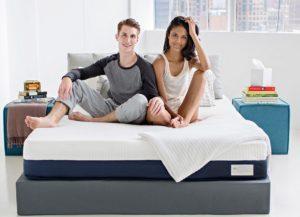 Особенности выбора матраса для двуспальной кровати