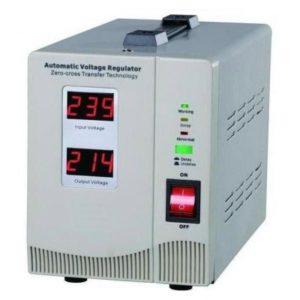 Параметры выбора дачного стабилизатора на 220В
