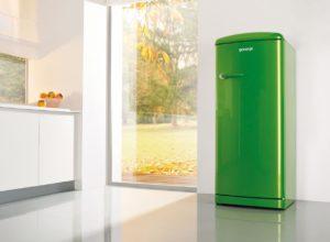 Параметры выбора холодильника