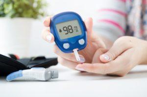 Глюкометры для больных сахарным диабетом 1 типа