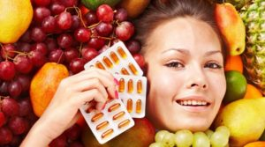 Зачем покупать витамины?