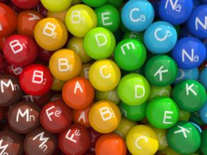 Какие витамины выбрать