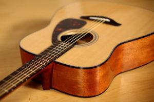 Какой бренд гитары выбрать?