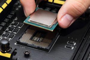 Какой процессор выбрать- основные характеристики