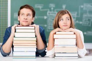 Какую работу выбрать студенту?