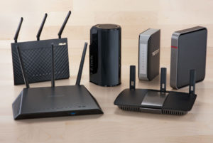 Как правильно выбрать WiFi роутер