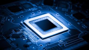Количество ядер процессора