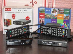 Лучшие многофункциональные ТВ-приставки стандарта DVB-T2