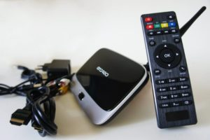 Лучшие приставки Smart-TV на Android