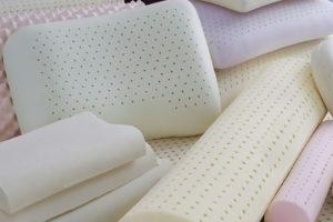 Общие требования к выбору подушки