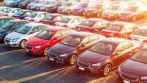 Определяемся между поддержанным и новым авто