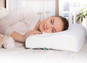 Ортопедические подушки ведущих производителей
