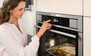 Основные критерии выбора хорошей электрической духовки