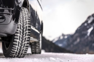 Открывает наш рейтинг зимних шин - компания Nokian