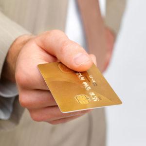Памятка получателю кредитной карты