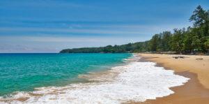 Пляжи Пхукета какой выбрать