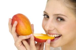 Польза манго для мужчин