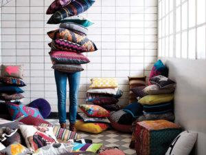 Правила выбора подушки