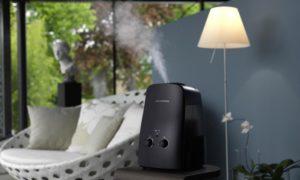 Увлажнитель воздуха какой выбрать для квартиры