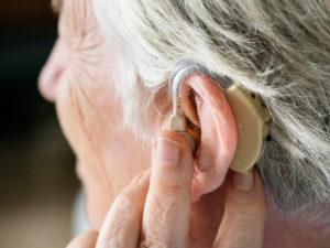 Что такое слуховой аппарат?