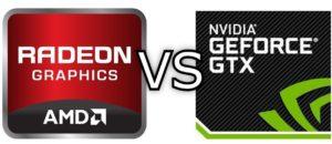 AMD или Nvidia