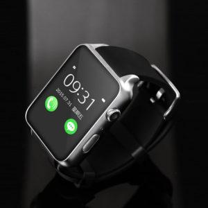 Smartwatch – что это